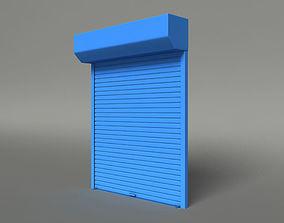 3D shutter
