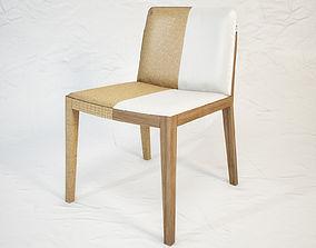 3D model POLTRONA FRAU Beatrice chair