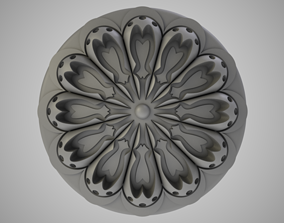 Carving Design 3D print model