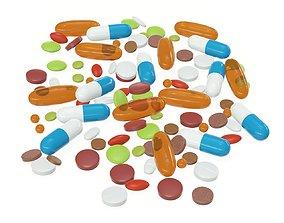 3D Pills 03