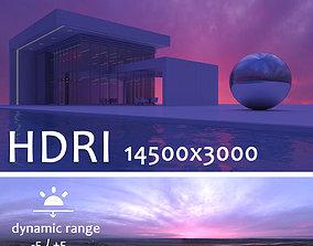 HDRI 24 3D
