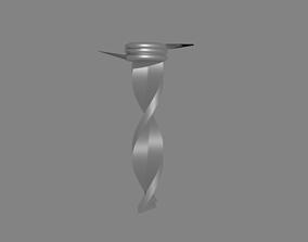 Razor Wire 3D model