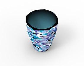 VVVASE - full color 3D Printed Vase