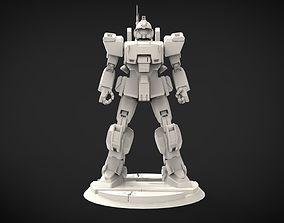 Ez-8 Gundam 3D print model