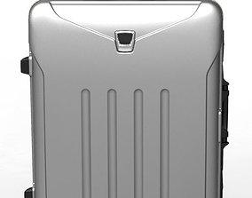 3D model Trolley Suitcase Frame
