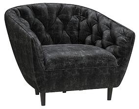 Deephouse Florentsiya armchair 3D model