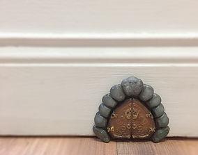 Fairie Door 3D print model