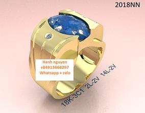 3D bracelets - jewelry 3d cad energy
