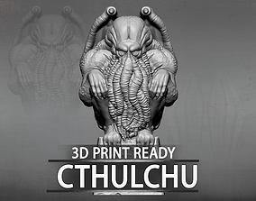 creature Cthulhu 3D