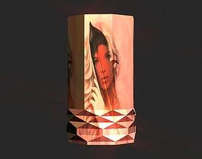 3D print model My first vase