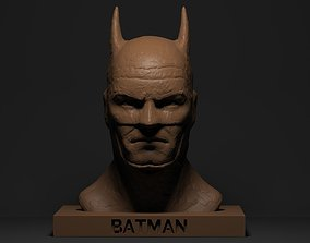 3D printable model Batman Clay