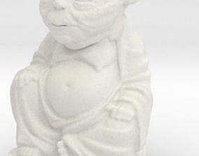 Yoddha 3D print model
