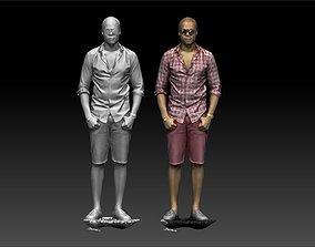 3D printable model Kyle Jackson