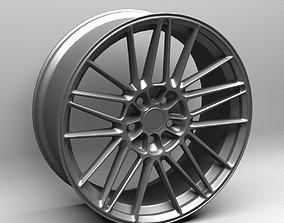 Forged VL7 3D model