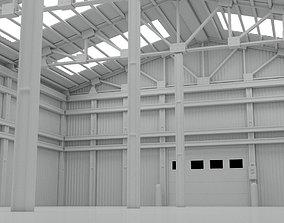 Warehouse MAX 3D