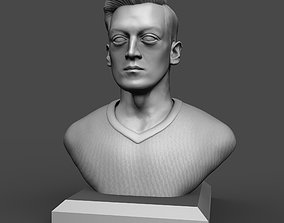 Mesut Ozil High-Poly 3D print model 3D print model