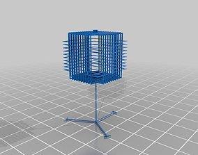 Bird Nursery 3D printable model