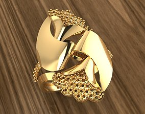 Ring 3 fashion-and-beauty 3D print model