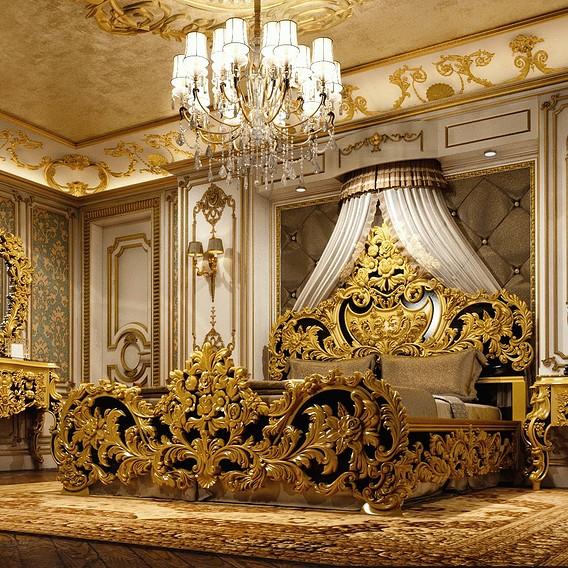 Bed Room Set