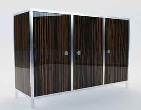 Office commode - New design 3D model
