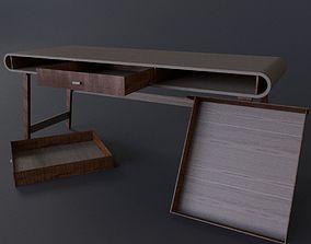 Office table2 3D model
