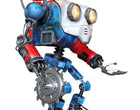 3D Robo 2