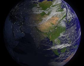 3D Earth 21k
