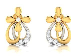 3D print model Earrings - 71112