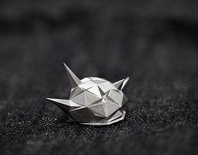 Printable Originium Slug magnet pin