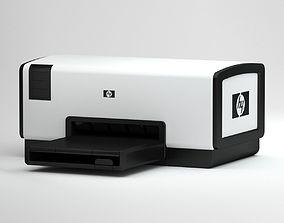 3D model copier HP Printer