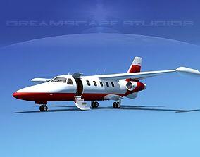 3D Dreamscape AT-48 Jet Executive V10