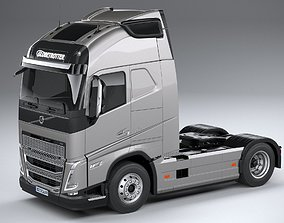 3D Volvo FH16 2020