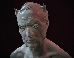 Mephistopheles 3D print model
