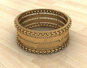3D print model jewel Engagement Ring 14