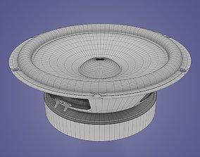 Woofer 3D hi-fi