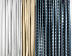 Curtain 110 3D