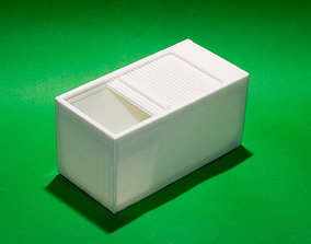 3D printable model Roll-Top-Box