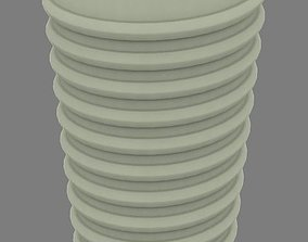 Kayak Scupper Plug 3D print model