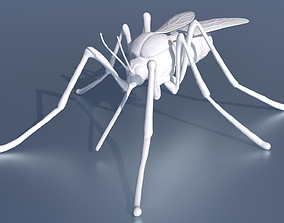 A mosquito for 3D printing