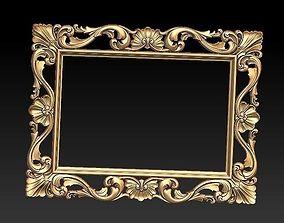 frame 110 3D model