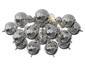 Maytoni Bolla MOD133CL-04BS ceiling lamp 3D model