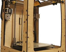 3d printer cool