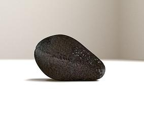 kitchen Avocado 3D model