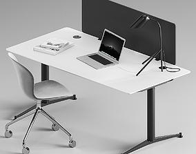 BoConcept Office 3D