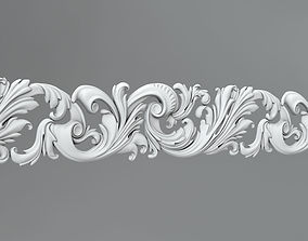 3D Molding and ornament 49