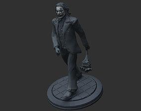 3D print model Clown