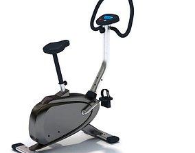 Pedal Exercise Machine 3D