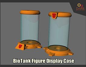 3D print model Biotank Figure Display Case