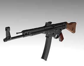 3D Sturmgewehr 44