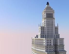 Standard Oil Building 3D print model